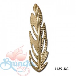 Filigree Findings 1139 Rose Gold - 100gram