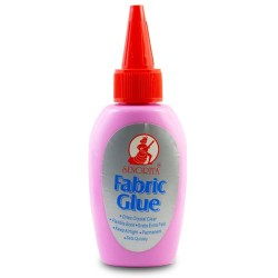 SENORITA FABRIC GLUE 70ML