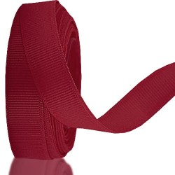 15MM GROSGRAIN RIBBON SOLID COLOR - #028