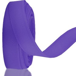 15MM GROSGRAIN RIBBON SOLID COLOR - #14