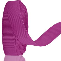 15MM GROSGRAIN RIBBON SOLID COLOR - #18
