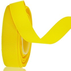 15MM GROSGRAIN RIBBON SOLID COLOR - #2
