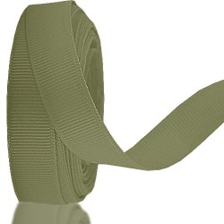 15MM GROSGRAIN RIBBON SOLID COLOR - #5163