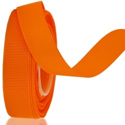 15MM GROSGRAIN RIBBON SOLID COLOR - #6