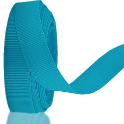 15MM GROSGRAIN RIBBON SOLID COLOR - #D24