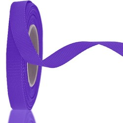 9MM GROSGRAIN RIBBON SOLID COLOR - #14