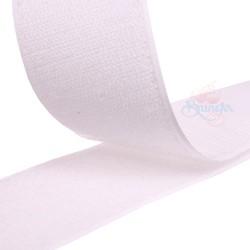 Velcro White 5CM - 1 Meter