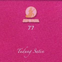 """Senorita Scarf Tudung Bawal Satin Plain 45"""" Hot Pink - #77"""