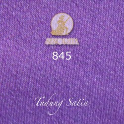 "Senorita Scarf Tudung Bawal Satin Plain 45"" Light Purple - #845"