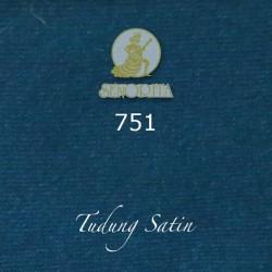 """Senorita Scarf Tudung Bawal Satin Plain 45"""" Old Navy - #751"""