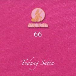 "Senorita Scarf Tudung Bawal Satin Plain 45"" Pink - #66"