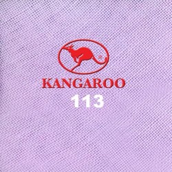 "Kangaroo Scarf Tudung Bawal Plain 45"" Plain Baby Purple #113"