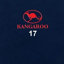 """Kangaroo Scarf Tudung Bawal Plain 45"""" Plain Navy #17"""