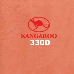 """Kangaroo Scarf Tudung Bawal Plain 45"""" Plain Deep Peach #330D"""
