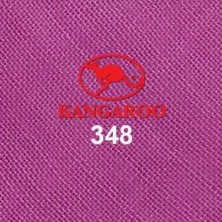 "Kangaroo Scarf Tudung Bawal Plain 45"" Plain Magenta Purple #348"