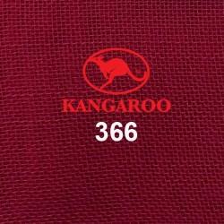 """Kangaroo Scarf Tudung Bawal Plain 45"""" Plain Maroon #366"""