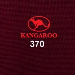 "Kangaroo Scarf Tudung Bawal Plain 45"" Plain Deep Magenta #370"