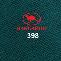 "Kangaroo Scarf Tudung Bawal Plain 45"" Plain Deep Teal #398"