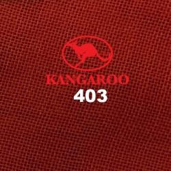"Kangaroo Scarf Tudung Bawal Plain 45"" Plain Rust #403"