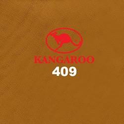 "Kangaroo Scarf Tudung Bawal Plain 45"" Plain Deep Mustard #409"