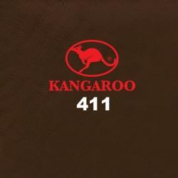 """Kangaroo Scarf Tudung Bawal Plain 45"""" Plain Brown Olive #411"""
