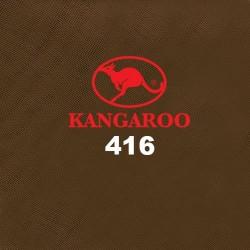 """Kangaroo Scarf Tudung Bawal Plain 45"""" Plain Brown Army #416"""