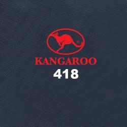 "Kangaroo Scarf Tudung Bawal Plain 45"" Plain Grey Blue #418"
