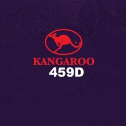 "Kangaroo Scarf Tudung Bawal Plain 45"" Plain Deep Purple #459D"