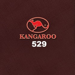 "Kangaroo Scarf Tudung Bawal Plain 45"" Plain Chocolate Brown #529"