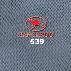 "Kangaroo Scarf Tudung Bawal Plain 45"" Plain Soft Blue Grey #539"