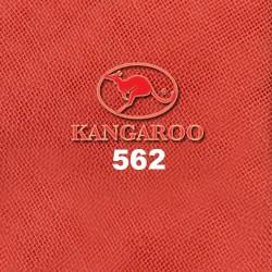 """Kangaroo Scarf Tudung Bawal Plain 45"""" Plain Bright Salmon #562"""