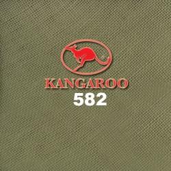 "Kangaroo Scarf Tudung Bawal Plain 45"" Plain Soft Olive #582"
