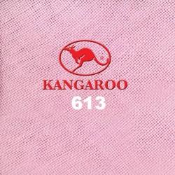 """Kangaroo Scarf Tudung Bawal Plain 45"""" Plain Soft Pink #613"""