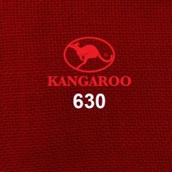 "Kangaroo Scarf Tudung Bawal Plain 45"" Plain Dark Red #630"