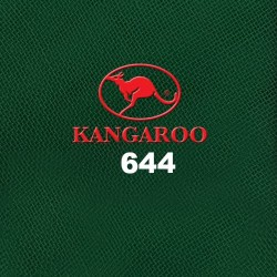 """Kangaroo Scarf Tudung Bawal Plain 45"""" Plain Green #644"""