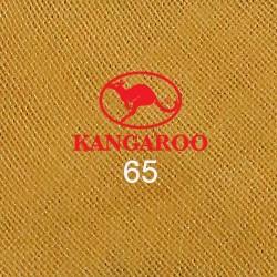 "Kangaroo Scarf Tudung Bawal Plain 45"" Plain Deep Mustard #65"