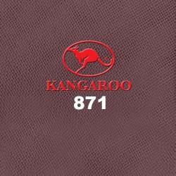 """Kangaroo Scarf Tudung Bawal Plain 45"""" #871"""