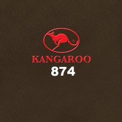 """Kangaroo Scarf Tudung Bawal Plain 45"""" #874"""