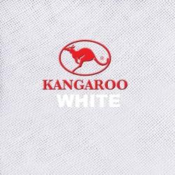 """Kangaroo Scarf Tudung Bawal Plain 45"""" #WHT"""