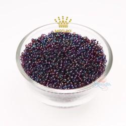 MIYUKI Round Bead - Rainbow #21060 (100gram/pack)
