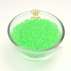 MIYUKI Round Bead - Green #240 (100gram/pack)