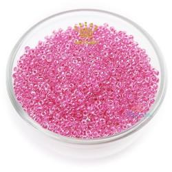 MIYUKI Round Bead - Pink #255 (100gram/pack)