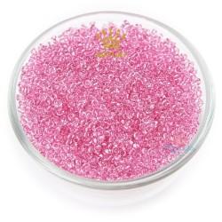 MIYUKI Round Bead - Pink #275 (100gram/pack)