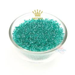 MIYUKI Round Bead - Green #282 (100gram/pack)