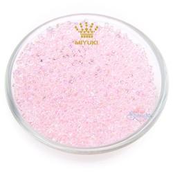 MIYUKI Round Bead - Pink #307 (100gram/pack)