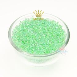 MIYUKI Round Bead - Green #316 (100gram/pack)