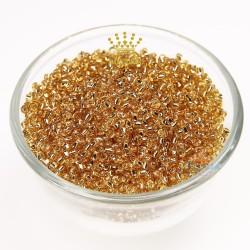 MIYUKI Round Bead - Orange #32 (100gram/pack)