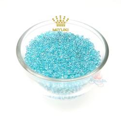 MIYUKI Round Bead - Blue #321 (100gram/pack)