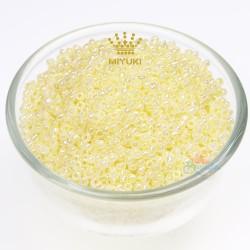 MIYUKI Round Bead - Yellow #331 (100gram/pack)