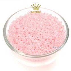MIYUKI Round Bead - Pink #333 (100gram/pack)